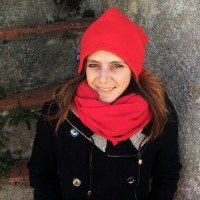 Foulard rouge, bonnet rouge